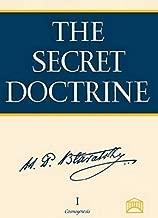 Best the secret doctrine Reviews