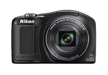 Best nikon coolpix l620 Reviews