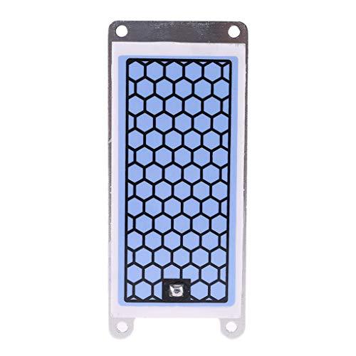 Folewr ozonizador de cerámica integrado portátil de la placa del generador del ozono 5g/h