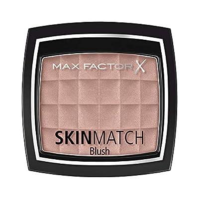 Max Factor Skin Match
