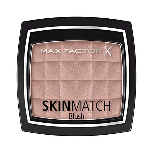 Max Factor Skin Match Blush, Colorete Tono 006 - 8.25 gr