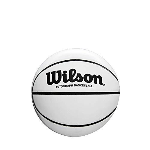 Wilson Autogramm Mini Basketball