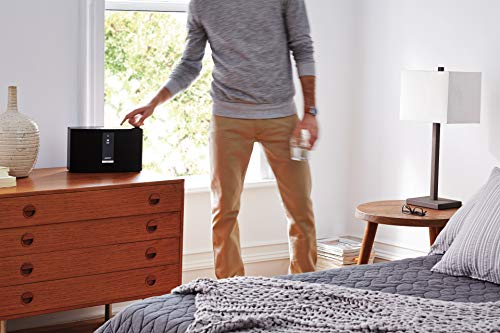 Bose SoundTouch 30 Series III wireless music system - 4