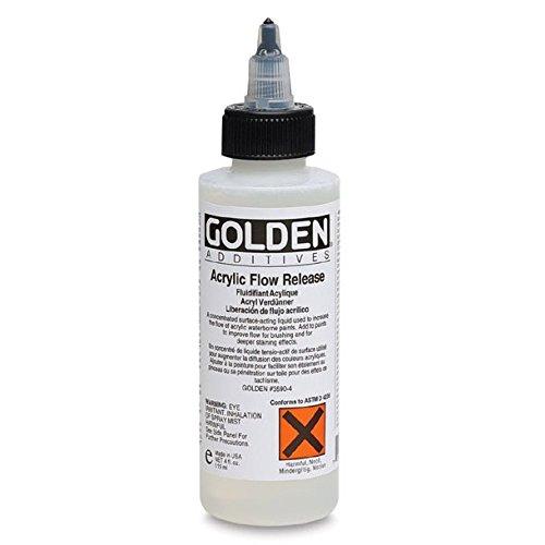 GOLDEN Acrylic Wetting Agent