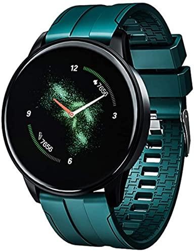Reloj inteligente, pulsera inteligente multifuncional impermeable de la pantalla del color del bluetooth, ayuda 13 idiomas