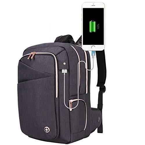 Swissdigital Katy Rose SD1006M-01 Mochila de masaje