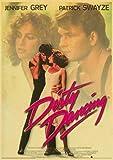 yiyitop Klassischer Film Dirty Dancing Poster für