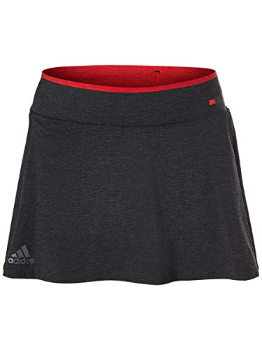 adidas Barricade Skirt Black