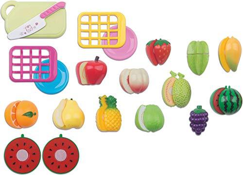 Braskit Horti Fruti Frutas, Multicor