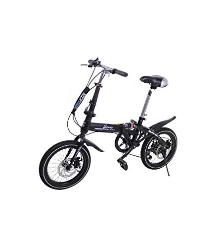 Riscko Wonduu Bicicleta Plegable Super Bike Bep-32