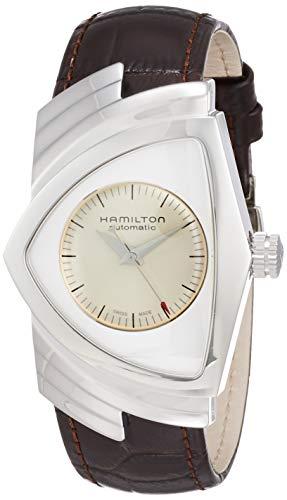 Hamilton Ventura H24515521 - Reloj automático para hombre