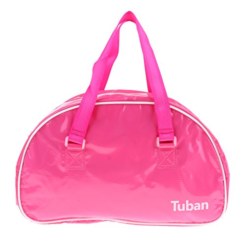 Unisex Schwimmen Handtasche Wassersport Aufbewahrungstasche Mit Verschiedenen Taschen - Rosa