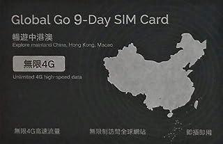 【China Mobile】iPhoneユーザー必見! 中国で無制限高速利用できるプリペイドSIMカード