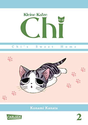 Kleine Katze Chi 2: Chi's sweet home (2)