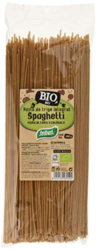 Santiveri Pasta Spaghetti Bio -N- 500G - 100 g