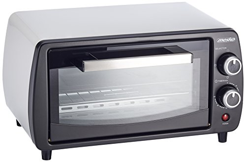 Mesko MS 6004 oven, 12 liter, wit