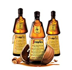To make it even more refreshing, mix Frangelico with soda, or chill it and enjoy as a shot. The possibilities are many, the flavor is just one. The senses delight in the beauty of Italy, the sweetness of the taste and smoothness of the texture, all e...