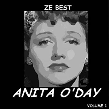 Ze Best - Anita O'Day