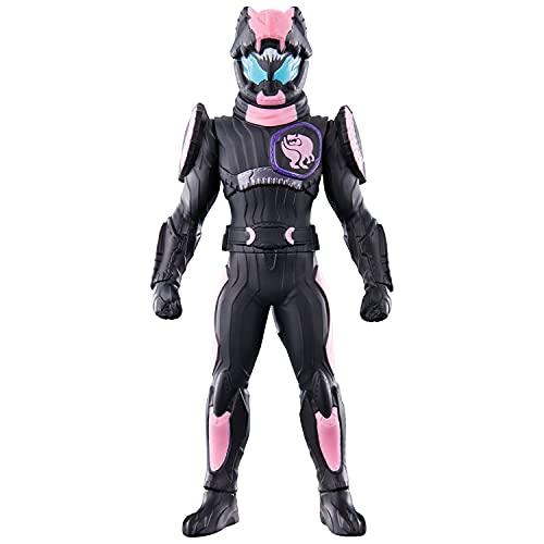 仮面ライダーリバイス ライダーヒーローシリーズ02 仮面ライダーバイス レックスゲノム