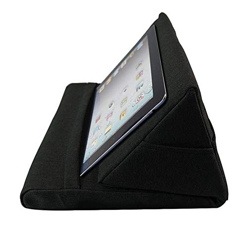 Xploit Tablet Stand Cushion Cover for Tablet Wedges Support Soft Multi-Angle Cushion