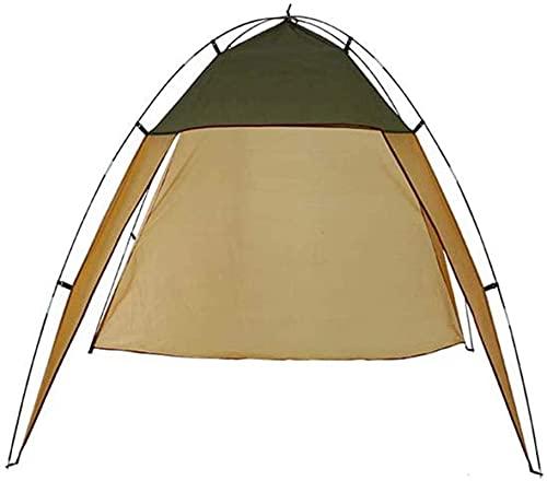 SHWYSHOP Carpas para Camping Carpa Toldo al Aire Libre Carpa Liviana Parabrisas Toldo Grande Camping Picnic Playa Pérgola para Backpac