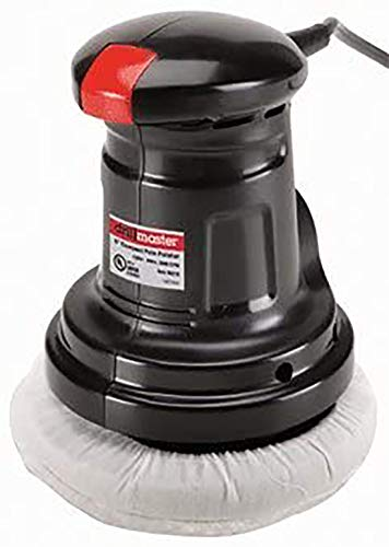 Drill Master 6' Compact Palm Polisher
