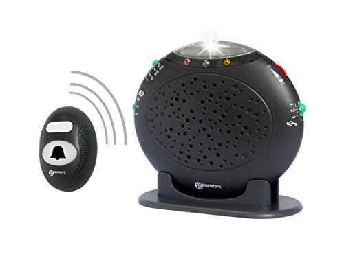 Geemarc–Call20Verstärker Klingelton Telefon und Klingel
