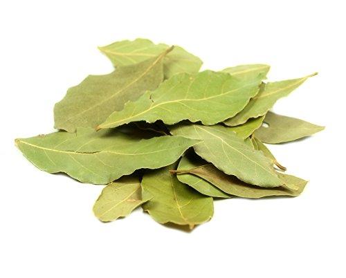 25g Getrocknete Kaffir Limettenblätter - Zitronenblätter getrocknet für Curry Pamai Pai®