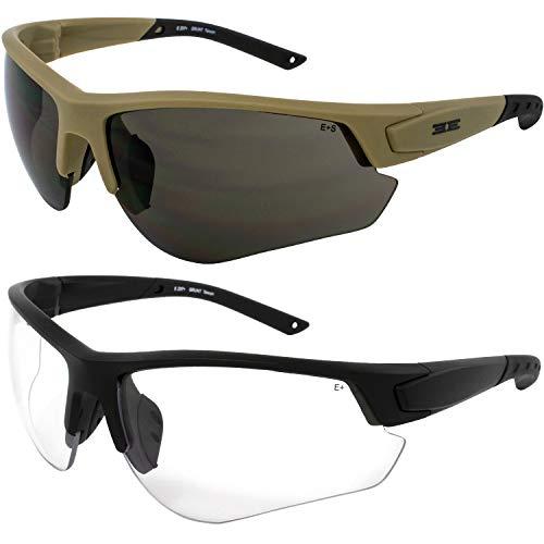 sears lentes de sol fabricante Epoch Eyewear