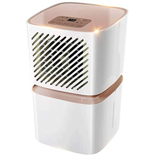 Find Discount DWLXSH Household Clothes Dryer Air Purifier Low Energy Dehumidifier,Ideal for Condensa...