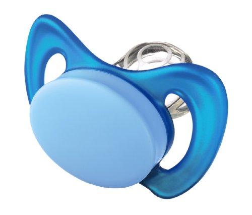 MISS Denti Gr.2 Dental Schnuller m.patent.Flueg. 1 Stück