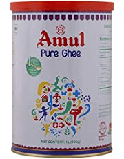 Amul Pure Ghee, 905 gm