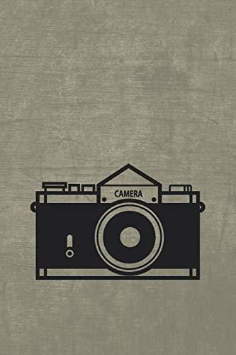 Notizen: Notizbuch, Worklbook, Tagebuch oder Erfolgsjournal für Fotografen oder Filmemacher