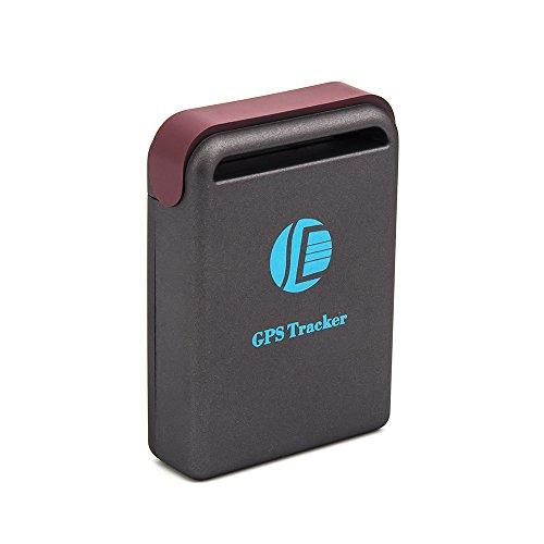 WCHAOEN Motorrad Motor TK102 Mini GPS/GSM/GPRS Persönliches Haustier Echtzeit Tracker Ersatzteile