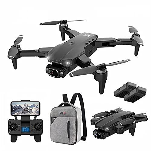 JJDSN 4K-Drohne mit UHD-Kamera für...