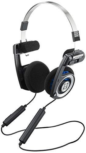 KOSS Bluetooth対応ダイナミックオープン型ヘッドホンKOSS Porta Pro Wireless