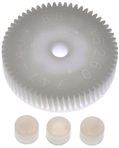 Dorman 747-409 Power Window Motor Gear for Select Models
