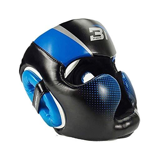 Boxhelm für Kampfsport, Kopfschutz,...
