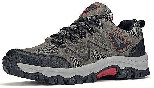 Men's Hiking Shoes  $14.62 (70% OFF Coupon)