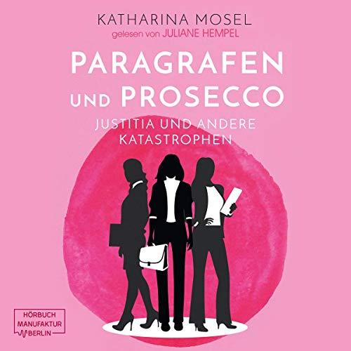Paragrafen und Prosecco Titelbild