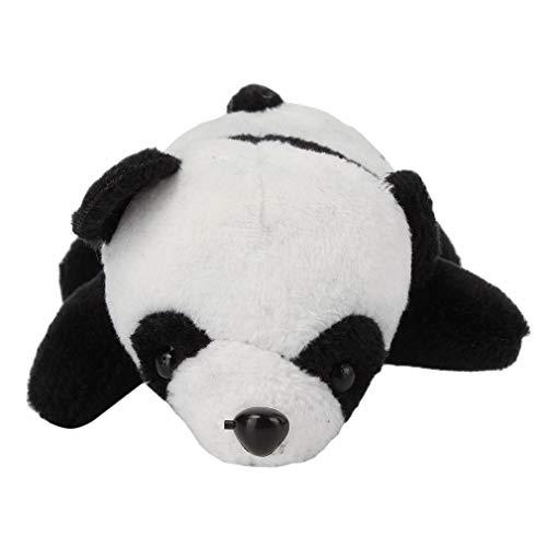 Hengsong Simpatici Spille per Panda per Zaino, Smalto per Cartoni Animati, Spille fresche, Spille per Spille, Borse per Vestiti per Zaino