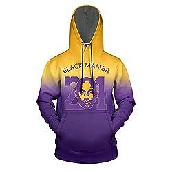 Just Hiker Full Print Hoodies Home Space Cotton Sweatshirt Crewneck Sweater Pullover Sportswear