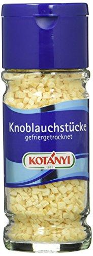 Kotanyi Knoblauchst. gefriergetrocknet, 4er Pack (4 x 18 g)