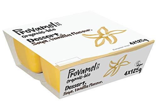 Provamel Bio Soja Dessert Vanille 1x125 GR