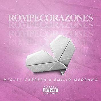 Rompecorazones (feat. Emilio Medrano)