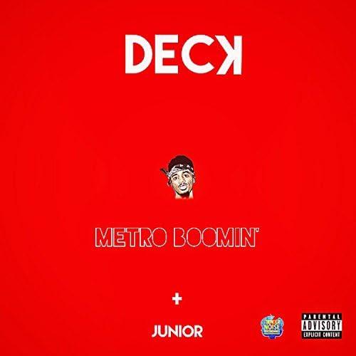 Deck feat. Junior