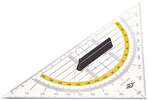Werner Dorsch GmbH -  Wedo 526 Geometrie