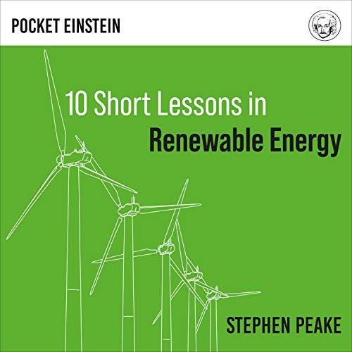 Ten Short Lessons in Renewable Energy cover art