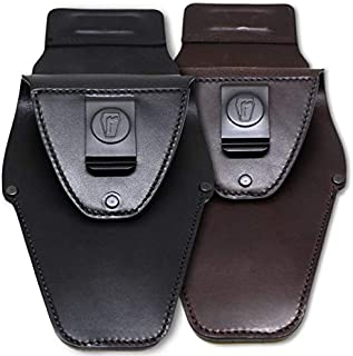 Urban Carry Holsters G2e.: English Bridle Ultimate 100% Total Concealment Holster, IWB for Glock, Sig, Springfield, S&W, Ruger and Many Others.