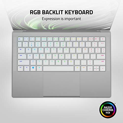 Compare Razer Book 13 (RZ09-03571EM1-R3U1) vs other laptops